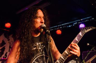 Metalcon 2016 | Musicon, Den Haag (festival pictures)
