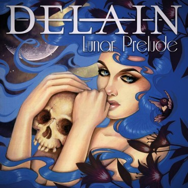 Delain is coming with new EP 'Lunar Prelude' in February 2016