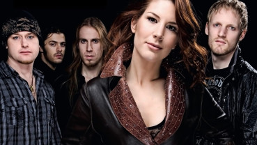 Delain and Legion Of The Damned confirmed for Graspop 2016