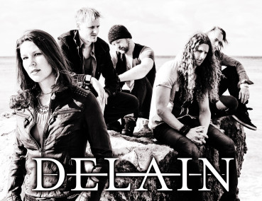 Delain | We Are The Others (official video)