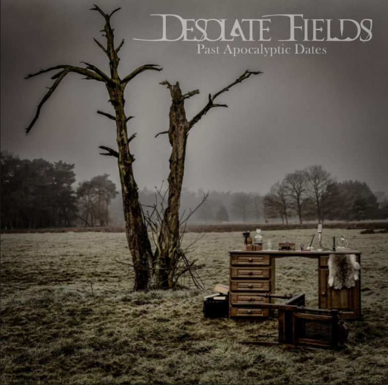 Desolate Fields – Past Apocalyptic Dates (album review) ★★★★★