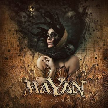 MaYaN – Dhyana (album review) ★★★★★