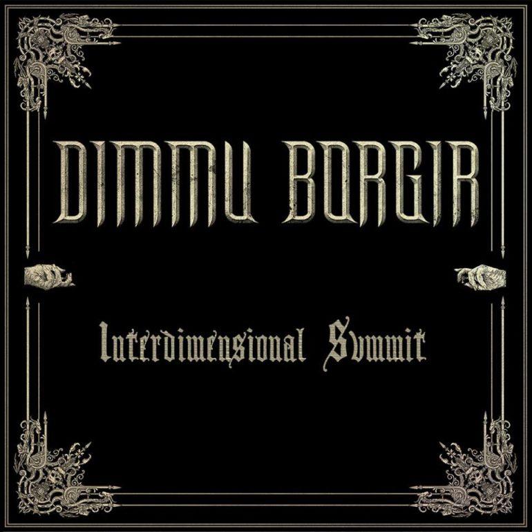 Dimmu Borgir – Interdimensional Summit (official video)