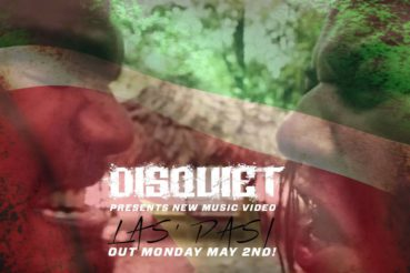 Disquiet – Las' Pasi (official video)