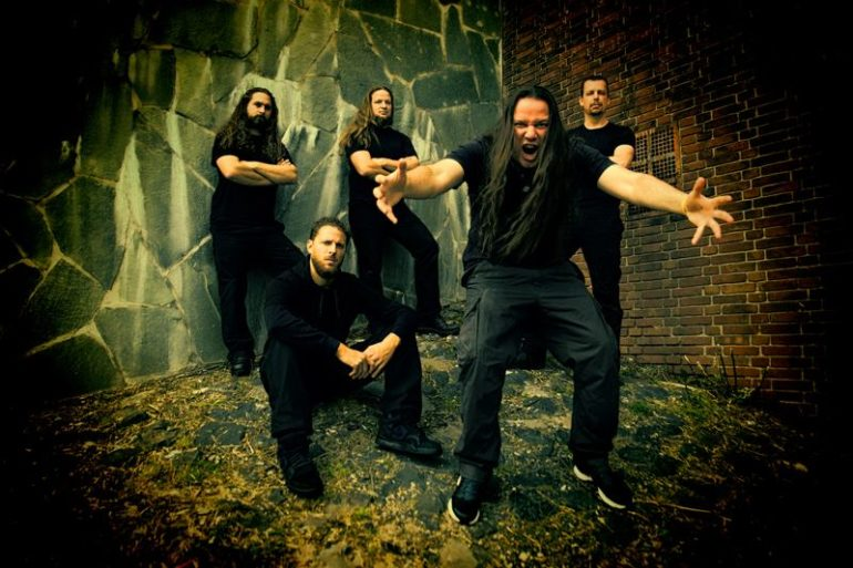 Disquiet – The Condemnation (official video)