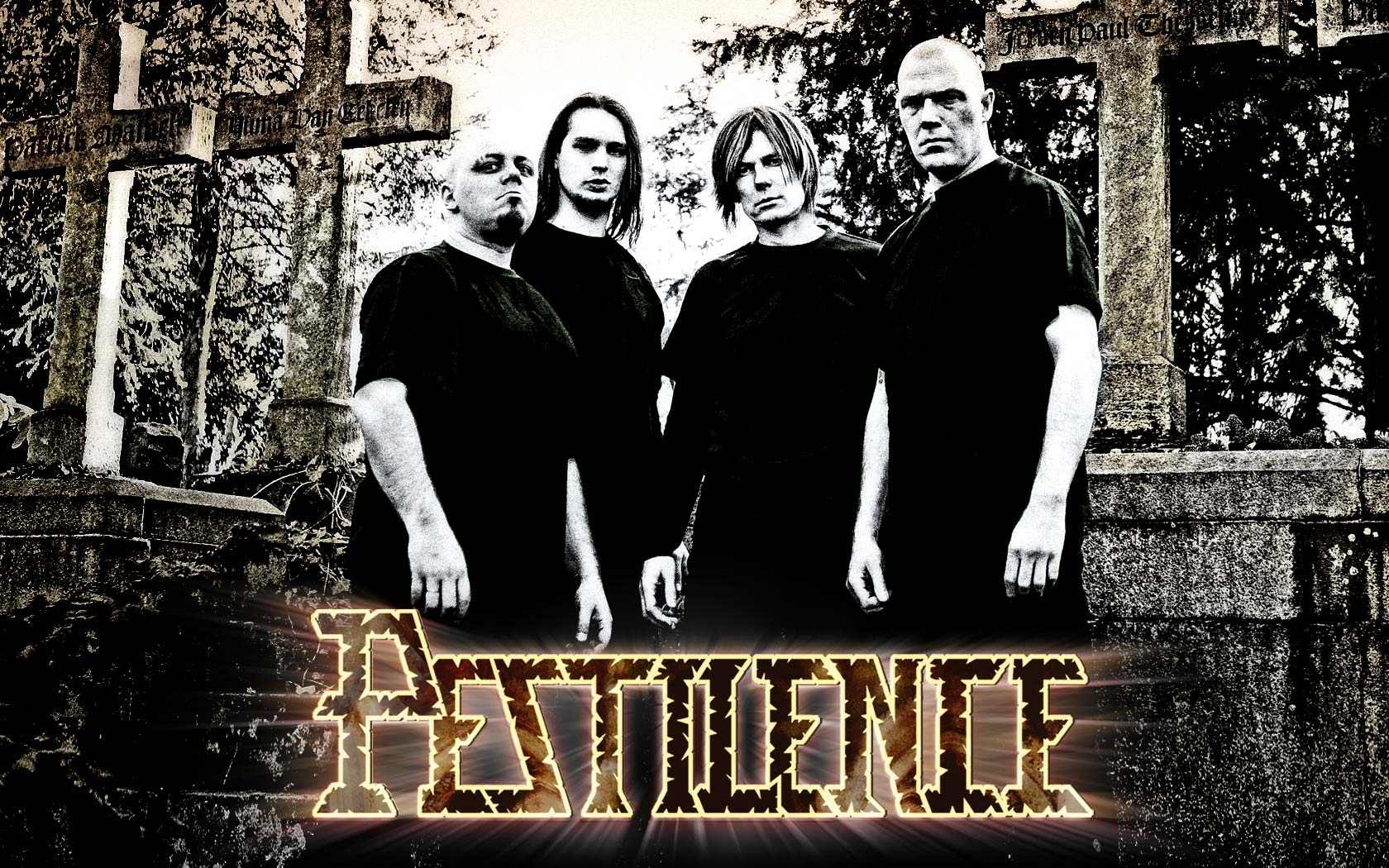 Pestilence | Testimony Of The Ancients (full album)