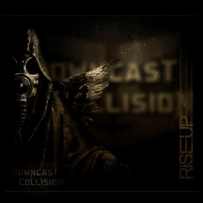 Downcast Collision – Rise Up (album review) ★★★★☆