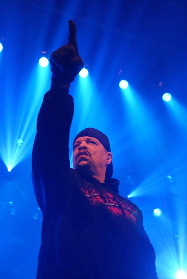 Body Count ft. Ice-T | Melkweg, Amsterdam (concert pictures)