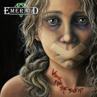 Emerald – Voice For The Silent (album review) ★★★★☆