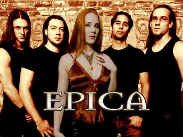 Epica | Pinkpop 2014 (live video)