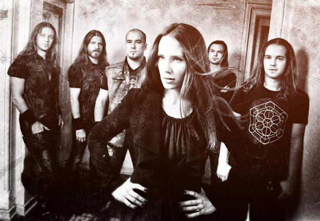 Epica | The Essence Of Silence (official video)