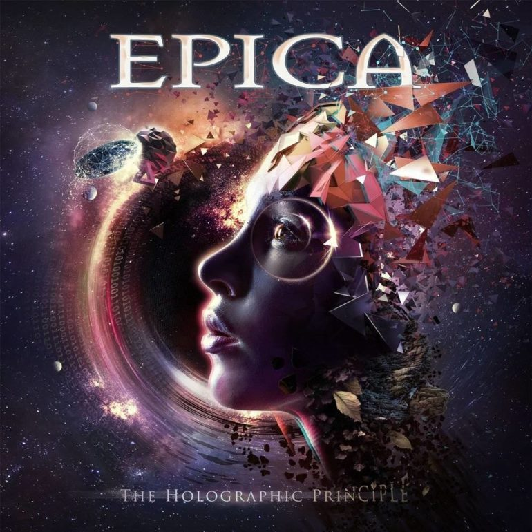 Epica reveals artwork and release date of upcoming 7th studio album