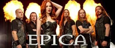 Epica | European Tour Trailer (new video)
