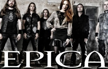 Epica | Storm The Sorrow (new song)