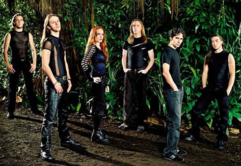 Epica   Unleashed (official video)