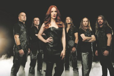 Epica | Unchain Utopia (official live video)
