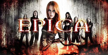 Epica | Mark Jansen & Isaac Delahaye (interview)