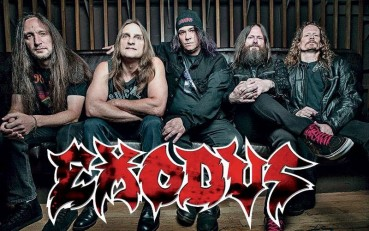 Dutch Heavy Music Quiz 2015 – Exodus