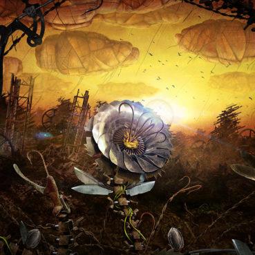 Fabrik Royale – The Same Machine (EP review) ★★☆☆☆