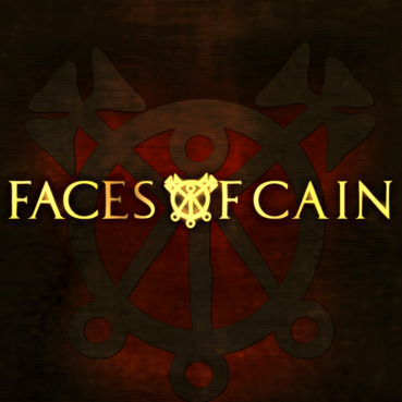 Faces of Cain – The Maned Oracle (lyric video)