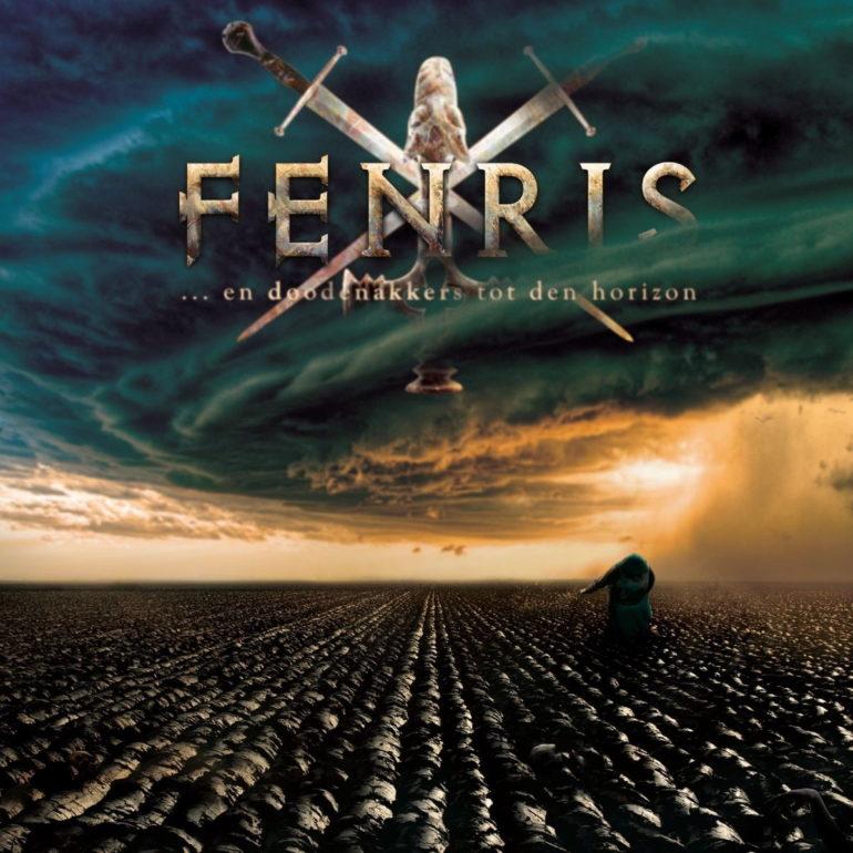 Fenris – …en doodenakkers tot den horizon (album review) ★★★★☆