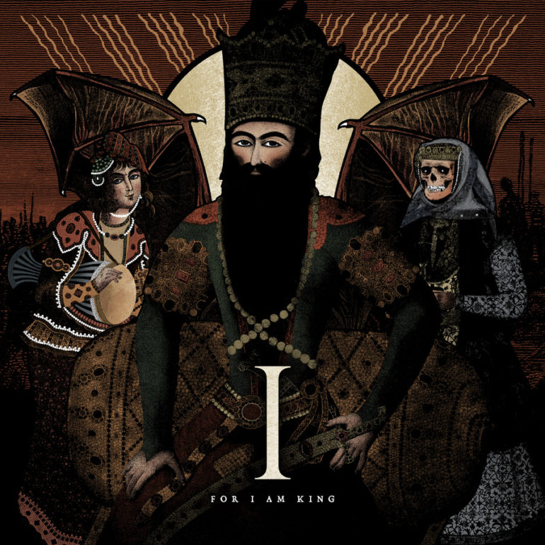 For I Am King – I (album review) ★★★★★