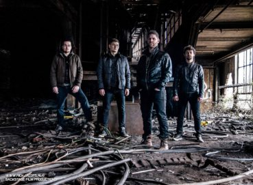 From Earth – Perfect Storm (new song)