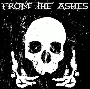 From The Ashes | The Tremble Before The Fall (lyric video)