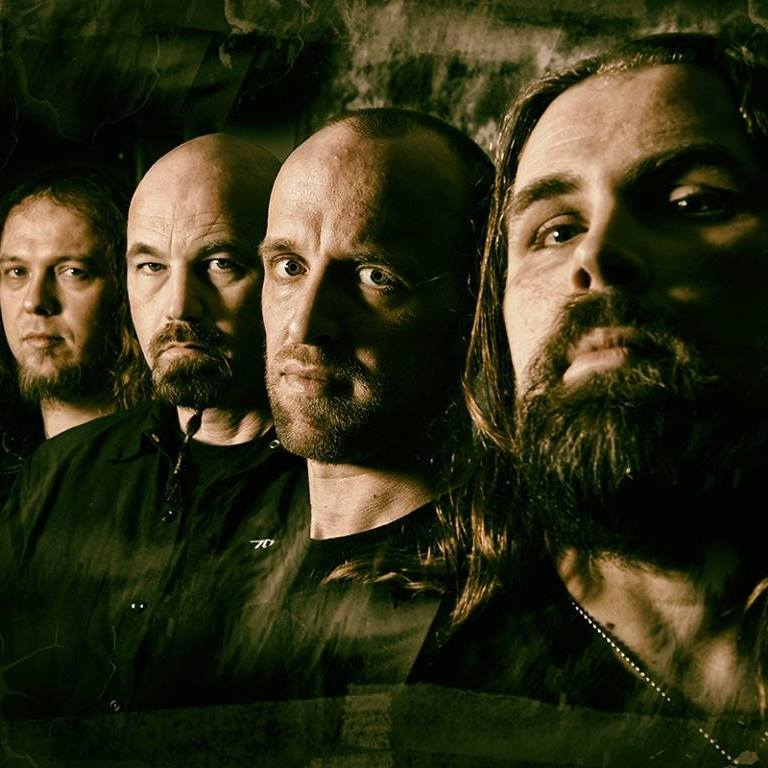 God Dethroned announces new album 'The World Ablaze' for release on May 5th