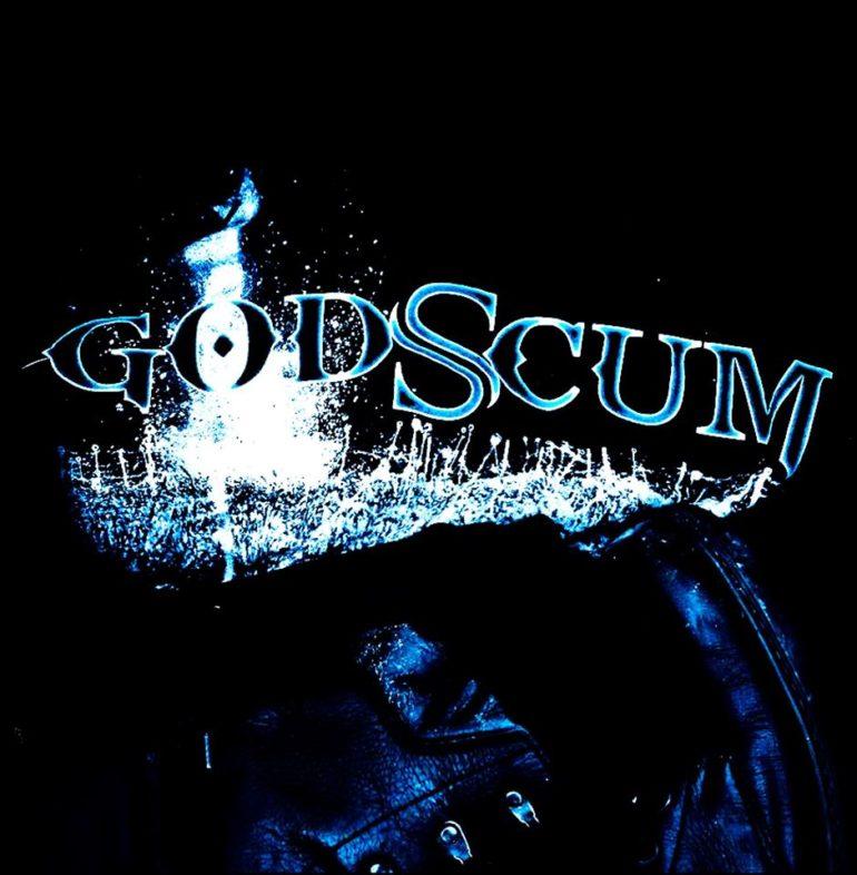 Godscum – The Great War (official video)