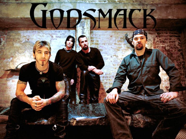 Dutch Heavy Music Quiz 2015 – Godsmack