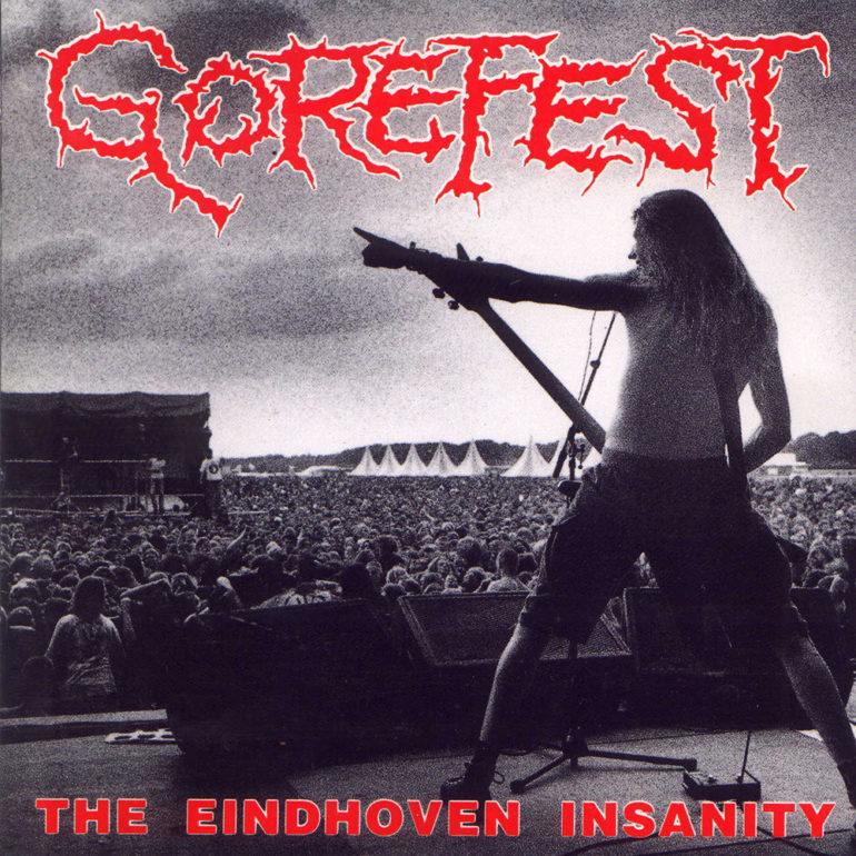 Result poll: Gorefest has to do a reunion tour!