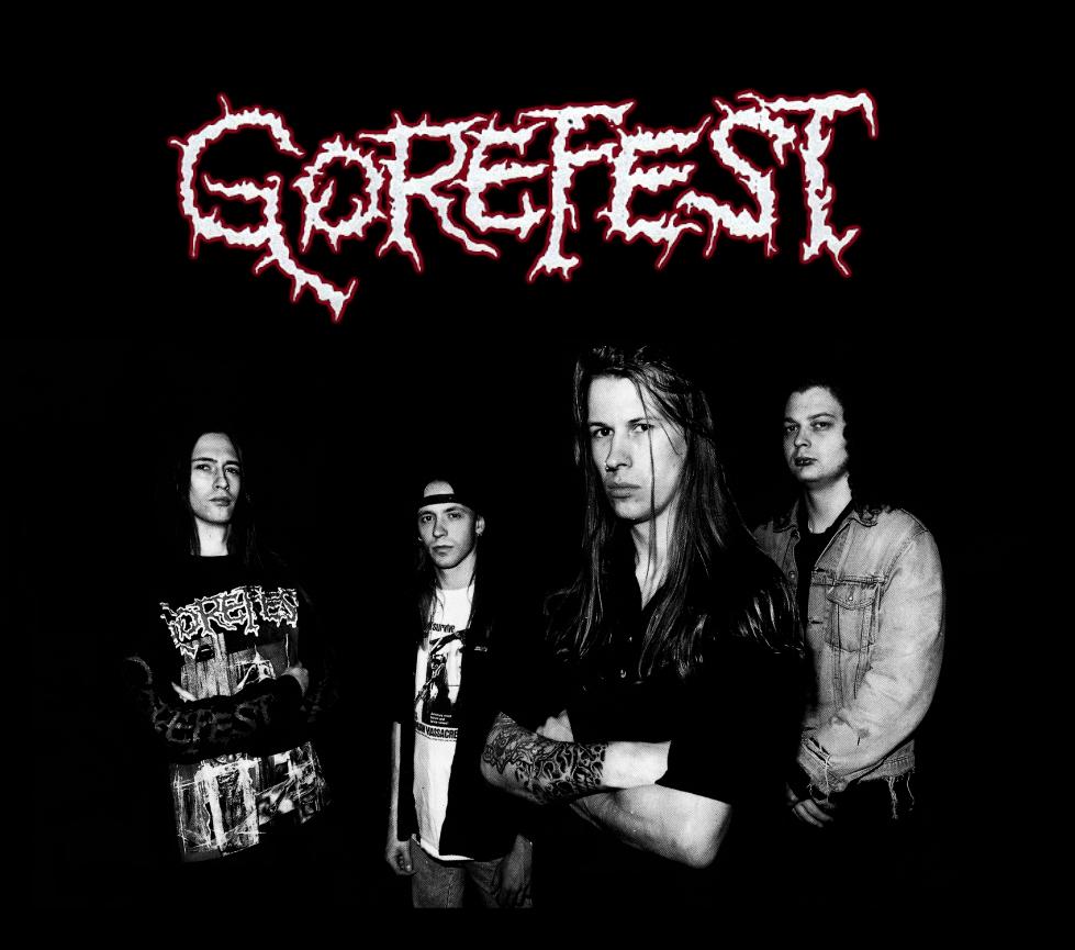 Gorefest | Erase (offical video)