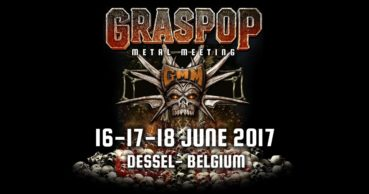 Graspop 2017 preview – The 10 bands you don't wanna miss!