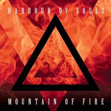 Harbour of Souls | Mountain Of Fire (EP review) ★★★☆☆