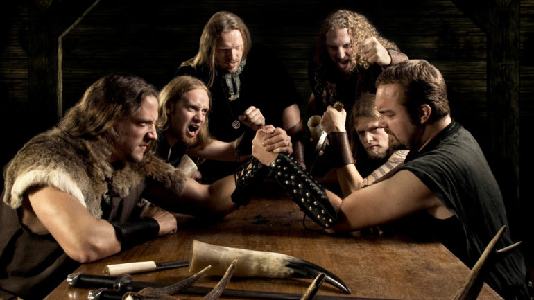 Heidevolk confirmed for Fortarock 2016