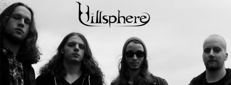 Hillsphere   Clairvoyance (single)