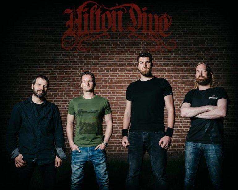 Hilton Dive | Album presentation 'I Am Become Death' (live video)