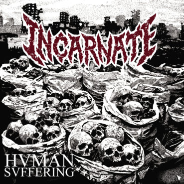 Incarnate – Hvman Svffering (EP review) ★★★★☆
