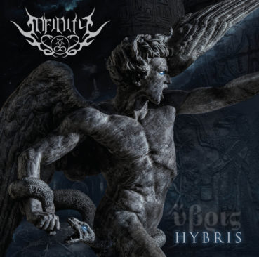 Infinity – Hybris (album review) ★★★★☆