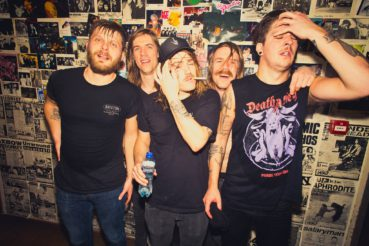 John Coffey stops and announce Final Tour in 2016