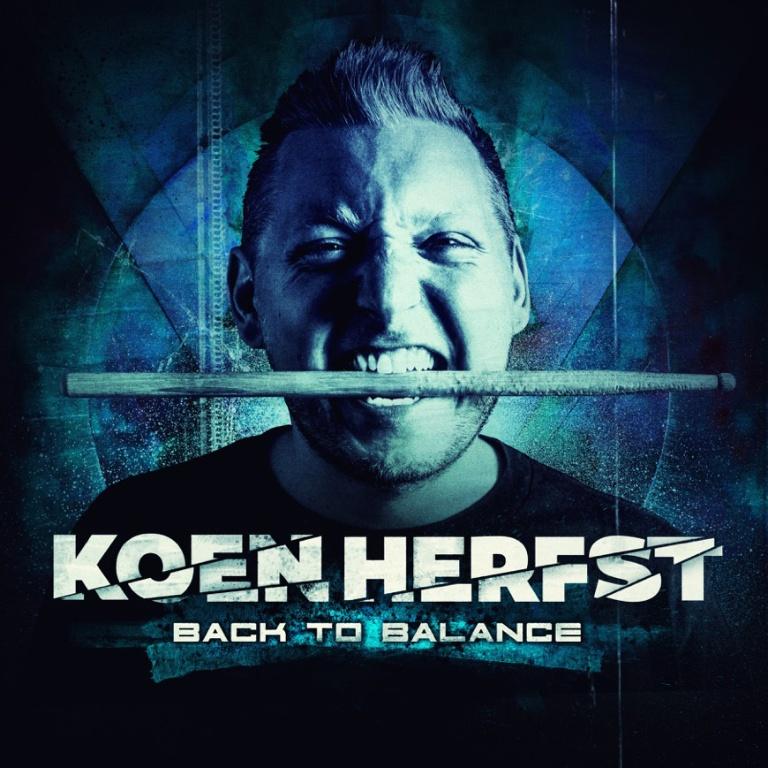 Koen Herfst   Back To Balance (album review) ★★★★☆