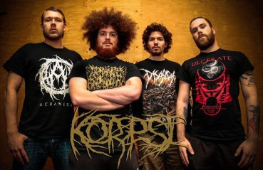 Korpse – Retaliation (official video)