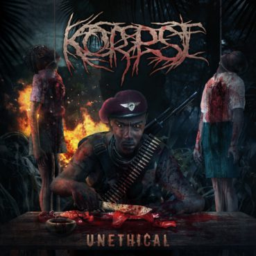 Korpse – Unethical (album review) ★★★★☆