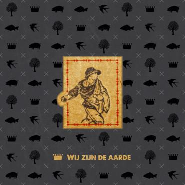 Kroon. | Wij Zijn De Aarde (album review) ★★★☆☆