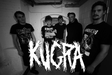 Kugra | Be Your Own God (official video)