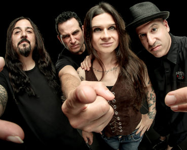 Dutch Metal Quiz 2017 – Life Of Agony
