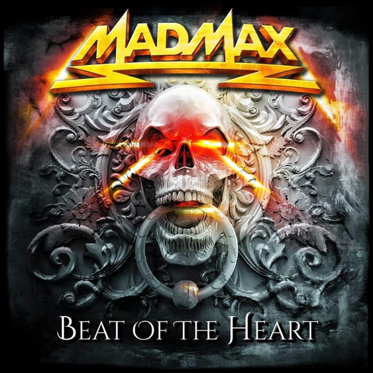 Mad Max – Beat Of The Heart (official video)