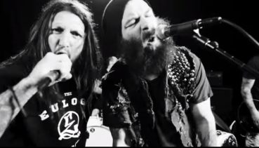 Madball feat. Tim Armstrong – The Fog (official video)