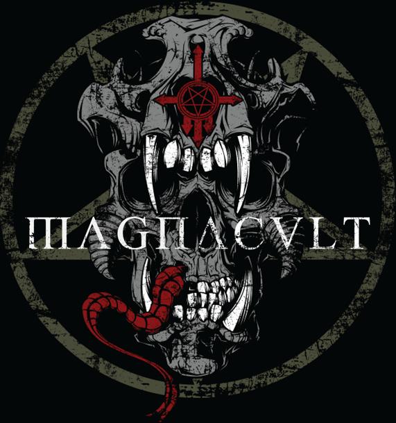 MagnaCult | Torment (lyric video)